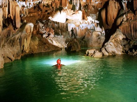 Transfer Hoi An To Phong Nha By Private Car