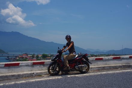 Hoi An To Hue Via Hai Van Pass